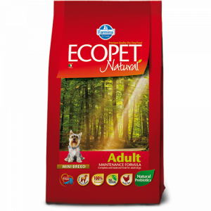 Farmina Ecopet Natural Adult Mini с курицей