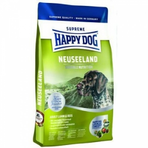 Happy Dog Neuseeland (ягненок)