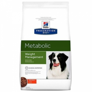 Hills PD Canine Metabolic