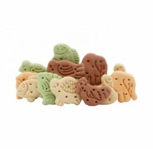 Lolo Pets Печенье для собак - зверюшки mix