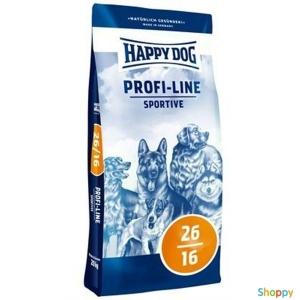 Happy Dog Profi-Line Sportive 26-16