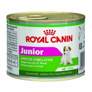 Royal Canin Junior, 195гр