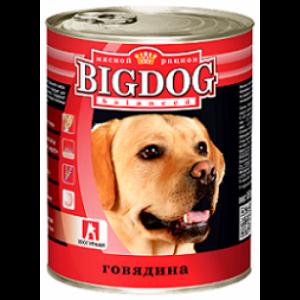 BIG DOG Говядина