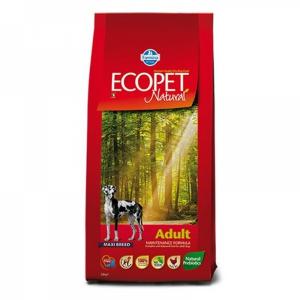 Farmina Ecopet Natural Adult maxi с курицей
