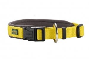 Hunter ошейник для собак Neopren Vario Plus 65 (60-65)/3,8 см нейлон/неопрен