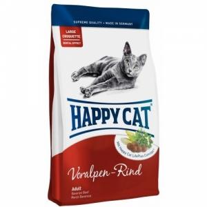 Happy Cat Adult Voralpen Rind Альпийская Говядина