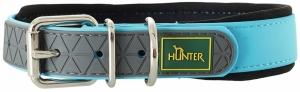 Hunter ошейник для собак Convenience Comfort 65 (52-60 см)/2,5 см