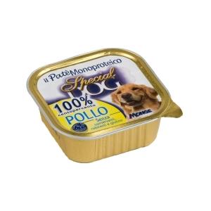 Special Dog паштет из 100% мяса курицы