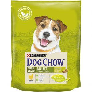 Dog Chow Adult для мелких пород