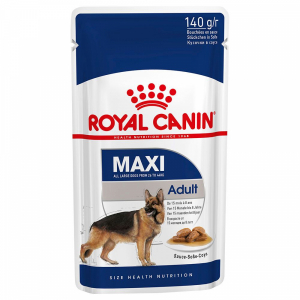 Royal Canin Maxi ADALT 140гр
