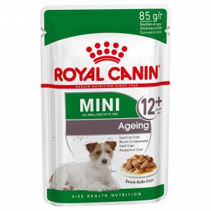 Royal Canin MINI Ageing +12 85г