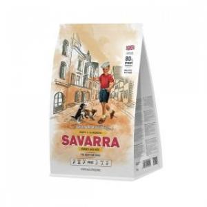 Savarra Puppy для щенков всех пород