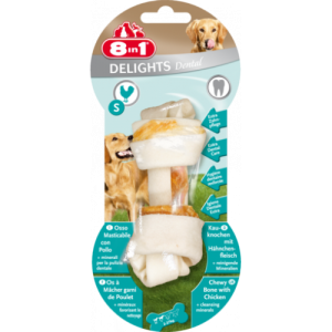 8in1 DENTAL DELIGHTS S