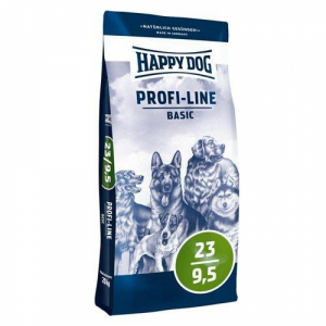 Happy Dog Profi-Line Basic 23/9,5