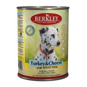 Berkley Индейка с сыром