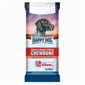 Happy Dog Кости жевательные