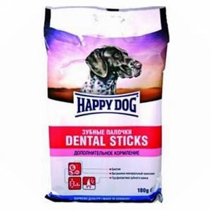Happy Dog Палочки зубные