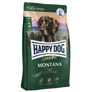Happy Dog Конина Supreme Montana