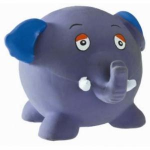 "Hunter Smart игрушка для собак ""Слон"" латекс"