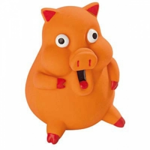 "Hunter Smart игрушка для собак ""Свинка Сэм"" латекс"