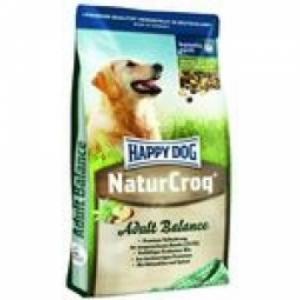 Happy Dog NaturCroq с домашним сыром
