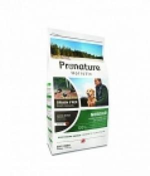 Pronature Holistic GF  Нордико (крупная гранула)