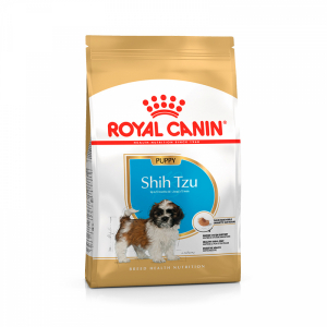 Royal Canin Shih Tzu Puppy
