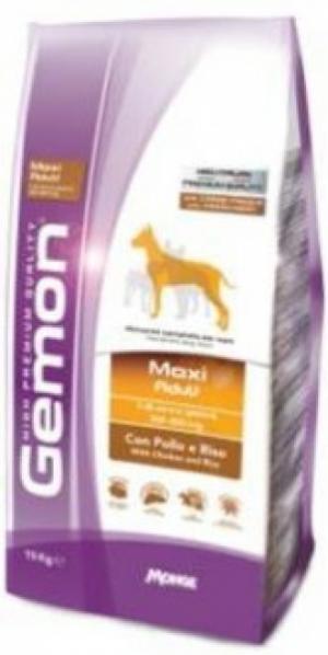 Gemon Dog Maxi корм для взрослых собак крупных пород
