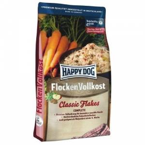 Happy Dog Flakes Flocken Vollkost