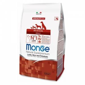 Monge Dog Speciality Adult