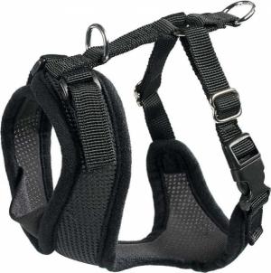 Hunter шлейка для собак Manoa M (44-55 см)  нейлон/сетчатый текстиль