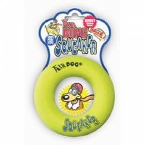 """Kong игрушка для собак Air """"Кольцо"""""""