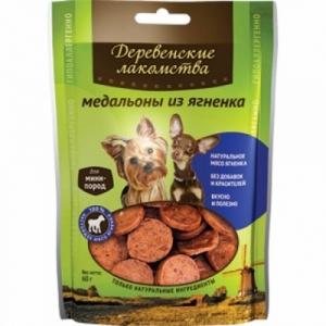 Деревенские лакомства для собак мини пород