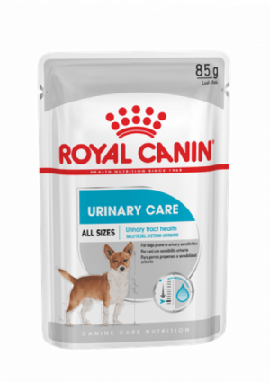 Royal Canin Pouch Urinary Care All Sizes паштет, 85 гр