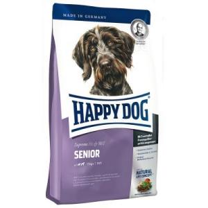Happy Dog Senior Fit & Well для пожилых собак