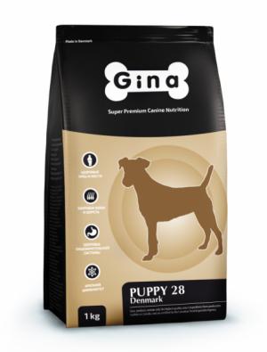 Gina Puppy 28