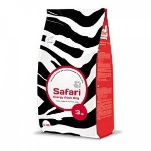 Safari Energy for Adult Dog
