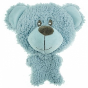 Aromadog Big Head Мишка «Голубой»