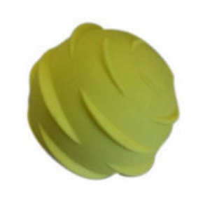 """SuperDesign игрушка для собак """"Мячик"""" резиновый с пищалкой"""