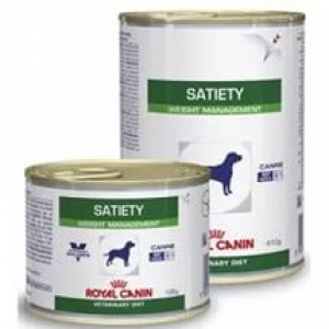 Royal Canin Satiety Weight Management Canine canned