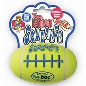 """Kong игрушка для собак Air """"Регби"""""""