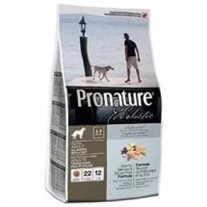 Pronature Holistic для здоровья кожи и шерсти