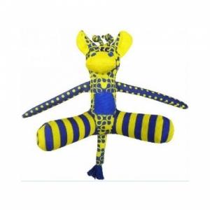 """R2P игрушка для собак High-Viz """"Кенгуру"""" текстиль"""