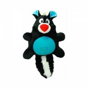 "R2P игрушка для собак Multi-tex ""Скунс"" плюш/резина с пищалкой"