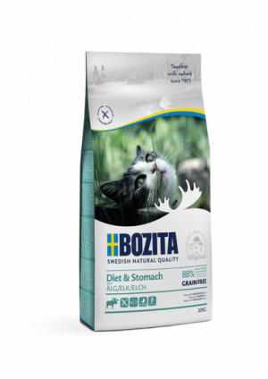 Bozita Sensitive Diet & Stomach GRAIN FREE