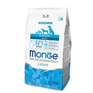 Monge Dog Speciality Light