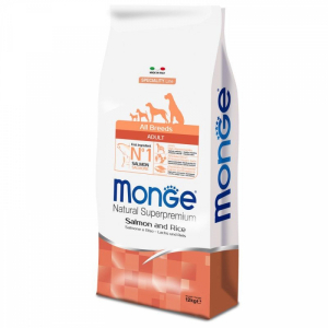 Monge Dog Speciality Adult  Salmone