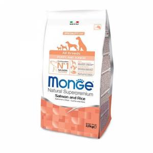 Monge Dog SPECIALITY Puppy&Junior