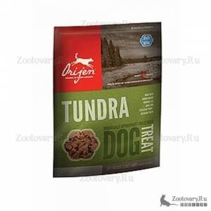 Orijen Tundra Сублимированное лакомство