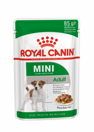 Royal Canin MINI ADALT 85г